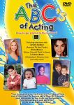 ABC's of Acting - Video & DVD