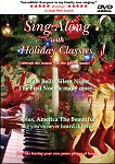Holiday Sing Along Classics with Photos - Video