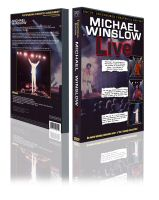 Michael Winslow Live - DVD
